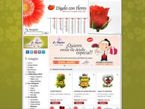 Floreria La Orquidea