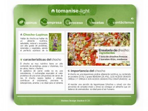 Tomanise Light