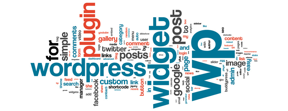 Wordpress, Joomla, Drupal, Plugins, Widget, Post, Content