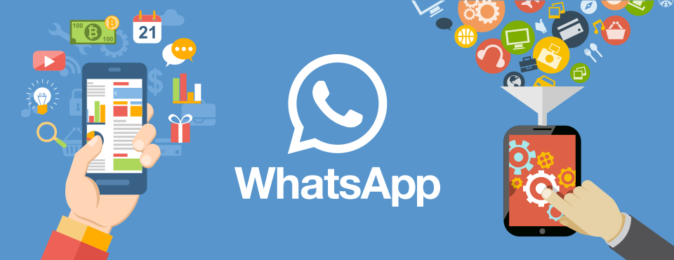 Nuevo Servicio – Notificaciones WhatsApp (API)