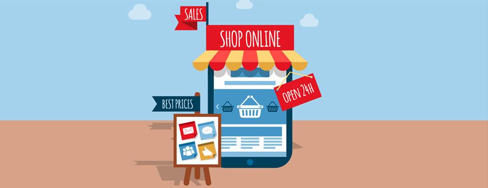 La importancia de la tienda On line para tu negocio.